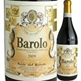 テッレ デル バローロ 瓶 750ml