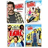 My Name Is Earl: Seasons 1-4