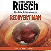 Recovery Man: A Retrieval Artist Novel | [Kristine Kathryn Rusch]