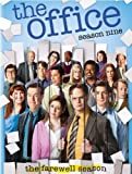 The Office: Season Nine (Blu-ray)