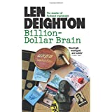 "Billion Dollar Brainvon ""Len Deighton"""