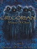 Gregorian - Moments Of Peace In Ireland [Import anglais]