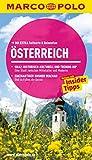 MARCO POLO Reiseführer Österreich: Reisen mit Insider-Tipps. Mit EXTRA Faltkarte & Reiseatlas