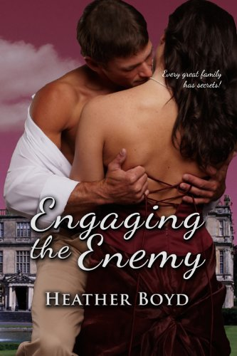 Engaging the Enemy (The Wild Randalls, Book 1) by Heather Boyd