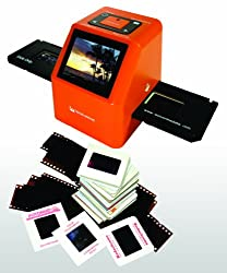 Wolverine F2D20 20MP 35mm and 110 Film to Digital Converter