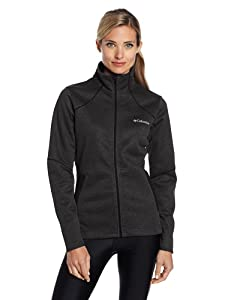 Columbia Ladies Wind D-Ny II Fleece Jacket by Columbia