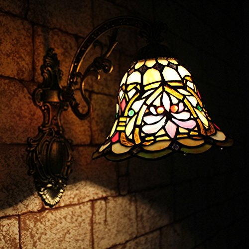 8-inch-tiffany-pastoral-european-antique-wall-lamp-corridor-lights-1-light