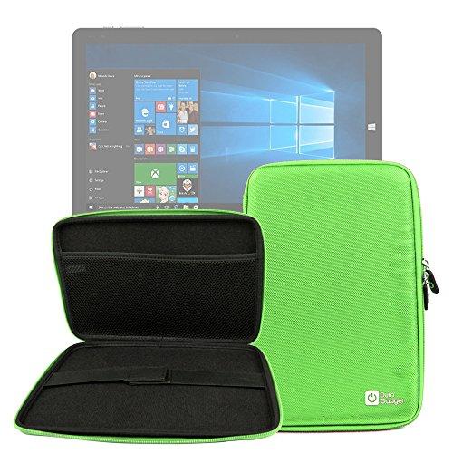 duragadget-funda-rigida-verde-lima-para-tablet-chuwi-hibook-hibook-pro-hi10-vi10-ultimate-con-bolsil