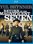 Return Of The Magnificent Seven Blu R...