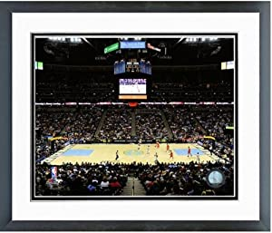 Denver Nuggets Pepsi Center NBA Photo (Size: 26.5 x 30.5) Framed by NBA