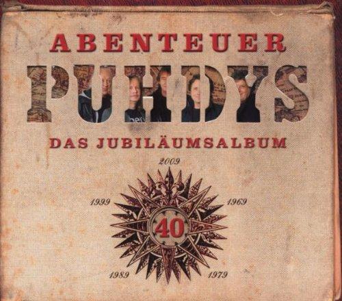 Puhdys - Abenteuer Puhdys - Zortam Music