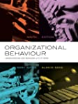 Organizational Behaviour: Understandi...