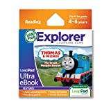 LeapFrog LeapPad Ultra eBook Adventure Builder: Thomas and Friends: The Great Penguin Rescue