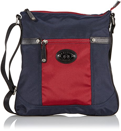 La Martina Crossbody Dark Blue