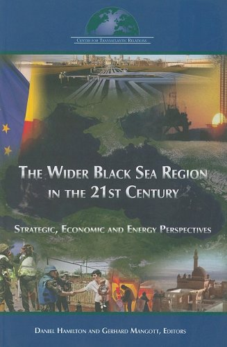 The Wider Black Sea Region in the 21st Century Image