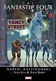 Marvel Masterworks: The Fantastic Four - Volume 3