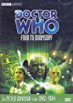 Doctor Who: Four to Doomsday