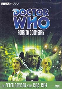 Doctor Who: Four to Doomsday (Story 118)