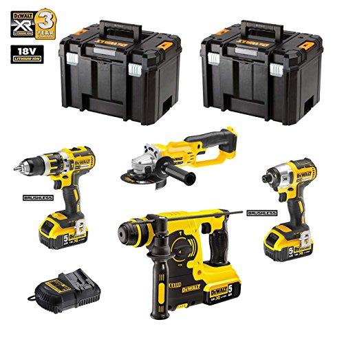 dewalt-kit-4-utensili-18v-xr-dck484p3t-3-batterie-x-50ah-li-ion