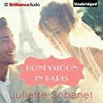 Honeymoon in Paris | Juliette Sobanet