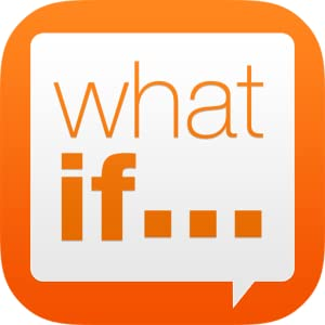 What if.. by A Creative Endeavor AB