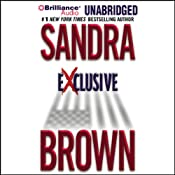 Exclusive | [Sandra Brown]