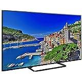 """Panasonic - 55"""" Class (54-5/8"""" Diag.) - LED - 1080p - 120Hz - Smart - HDTV"""