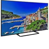 "Panasonic - 55"" Class (54-5/8"" Diag.) - LED - 1080p - 120Hz - Smart - HDTV by Panasonic"