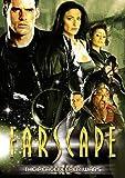 Farscape : The peacekeeper wars - Coffret 2 DVD