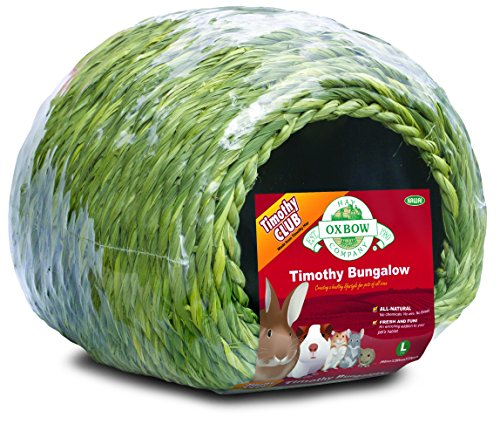 OXBOW-PET-PRODUCTS-448153-Timothy-Club-Bungalow-for-Pets-Large