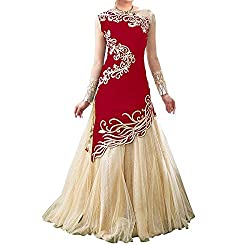 Party Wear Dresses exclusive Georgette suits for Womens and Girls by Unique Collection