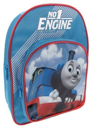Thomas Heroes Backpack with Adjustable Backstraps