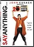 Say Anything [DVD] [1989] [Region 1] [US Import] [NTSC]