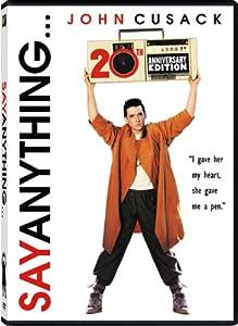 Say Anything... (20th Anniversary Edition)