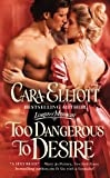 Too Dangerous to Desire (Lords of Midnight)