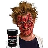 Wundschorf - verkrustetes Kunstblut Halloween Make-Up