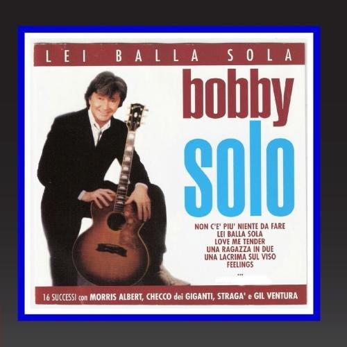 Bobby Solo - Bobby Solo successi