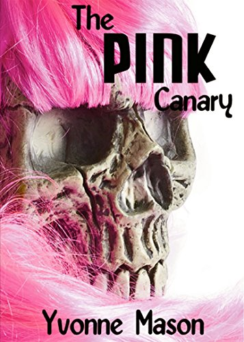 The Pink Canary [mp3 cd, unabridged]