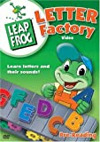 Leap Frog - Letter Factory