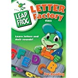 LeapFrog: Letter Factory [Import]by Ginny Westcott