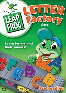 Amazon.com: LeapFrog: Letter Factory: Ginny Westcott, Roy Allen Smith ...