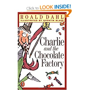 Download Charlie And The Chocolate Factory Kindle