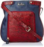 Holii Sling Bag (Blue)