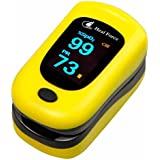 Qutool Oximeter Pulse Oximeter Blood Oxygen Saturation Monitor