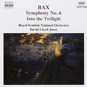 Symohony 6 / Into the Twilight / Summer Music