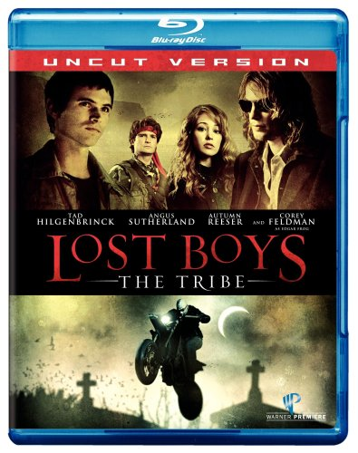 Lost Boys: The Tribe / �������� ������ 2: ����� (2008)