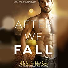 After We Fall Audiobook by Melanie Harlow Narrated by Rob Howard, Renee Givens
