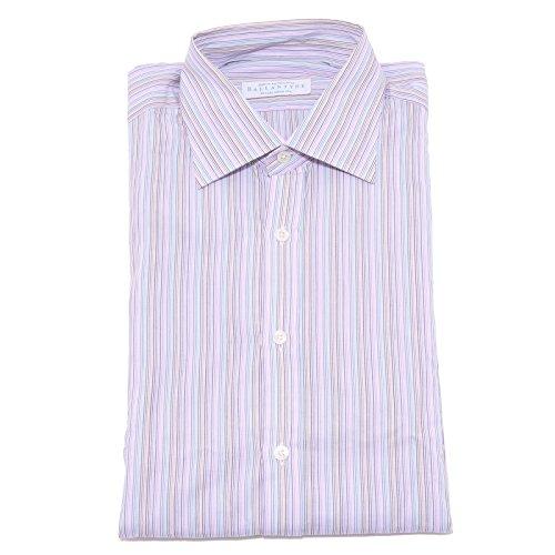 3448 camicia BALLANTYNE camicie uomo shirt men [16]