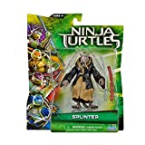 Splinter Teenage Mutant Ninja Turtles Movie Action Figure