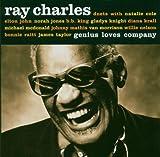 Ray Charles Genius Loves Company